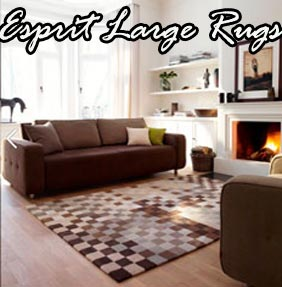 Large Esprit Home