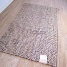 Natural Kitchen Rugs