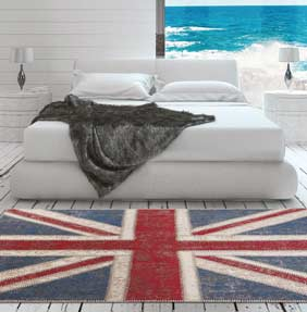 Flags Rugs