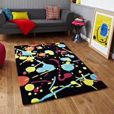 HK Rugs For Kids