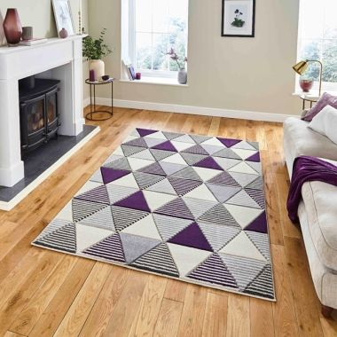 Mantra MT15 - Grey / Purple