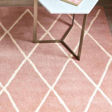 Albany Diamond - Pink