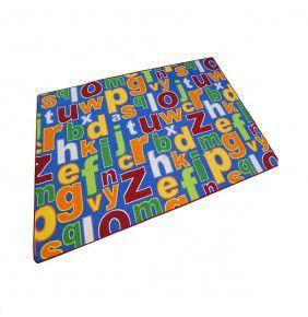 Alphabet - Large