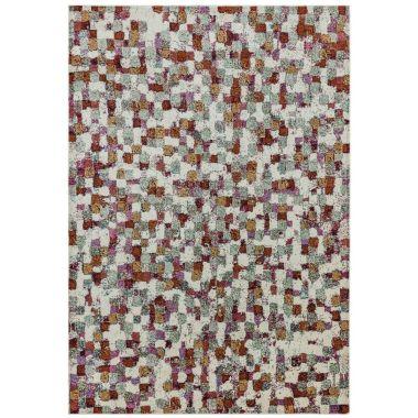 Amelie AM09 Pixel Multi Rugs