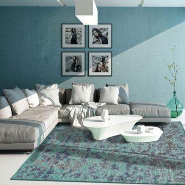 Antigua 293B Blue