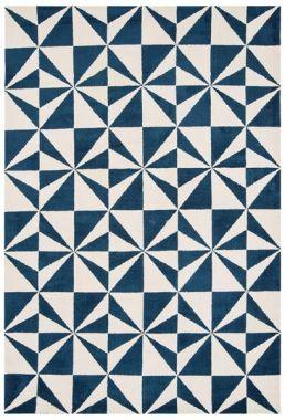 Arlo Mosaic Denim - AR02