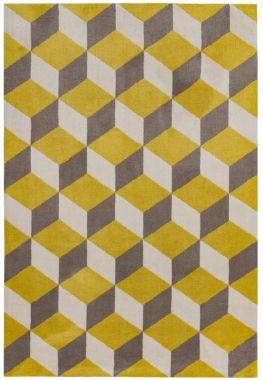 Arlo Blocks Yellow - AR09