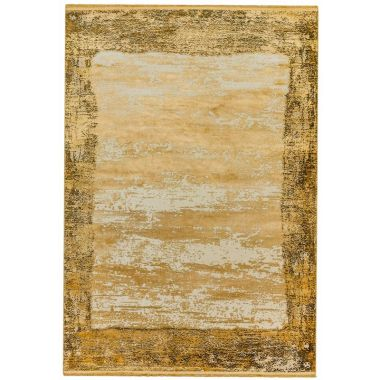 Athera AT05 Gold Border Rugs