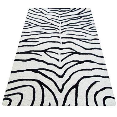 Bakero - Zebra Black