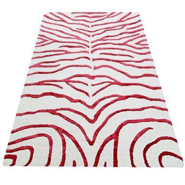 Bakero - Zebra Red