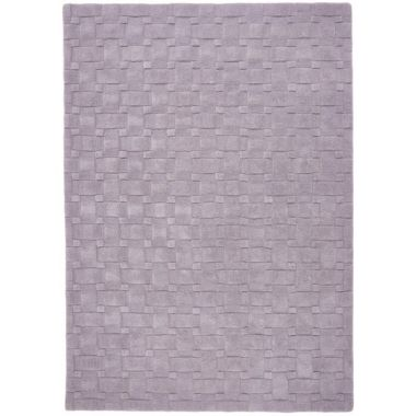 Basket Weave 3D in Lilac
