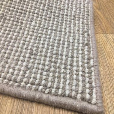 Bespoke Wool Loop - Beige