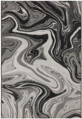Mya Black Marble