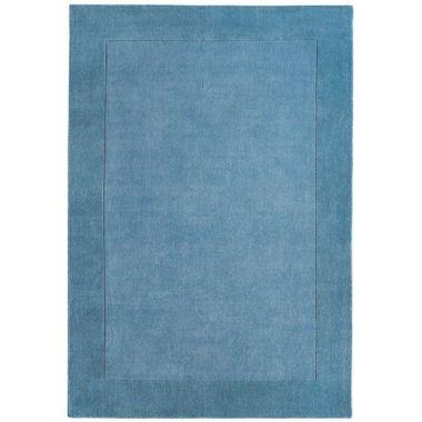 Borders - Denim Blue