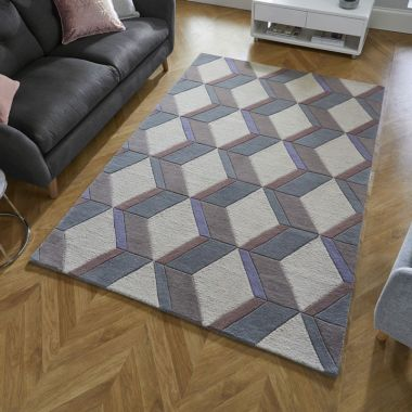 Moderno Brent Natural Rugs