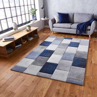 Brooklyn - 21830 Grey/Blue
