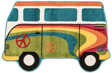 Play - Campervan