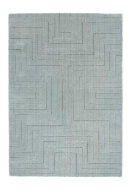 Carved Maze in Grey
