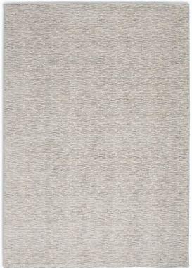 Calvin Klein Jackson Rug in Beige Grey CK781