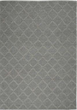 Calvin Klein Tallahassee Rug in Grey CK840