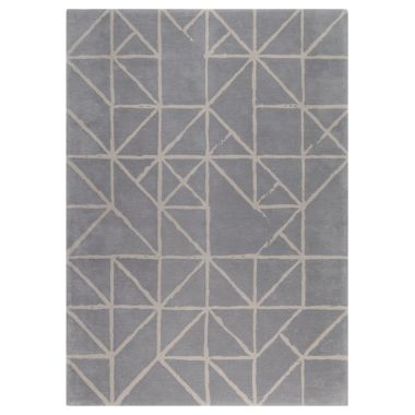 Claire Gaudion - Guernsey Rug in Gris