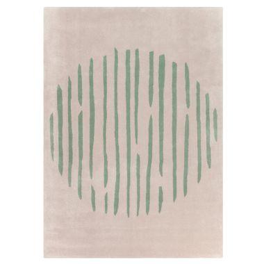 Claire Gaudion - Island Rug in Leaf