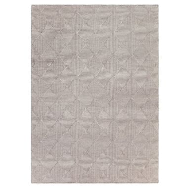 Claire Gaudion - Zala Rug in Natural