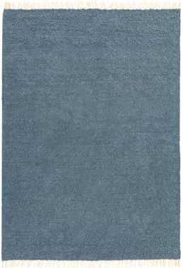 Clover In Blue