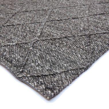 Katherine Carnaby Coast Diamond- Charcoal