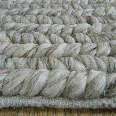 Linie Comfort - Off White & Beige