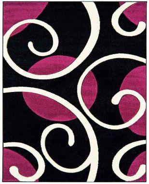 Couture Black / Purple - COU04