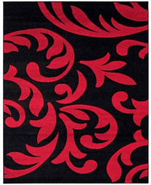 Couture Black & Red - COU09