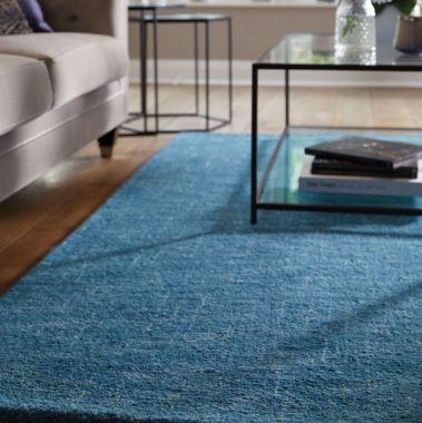 Country Tweed - Blue