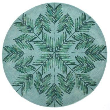 Matthew Williamson - Cross My Palms Green