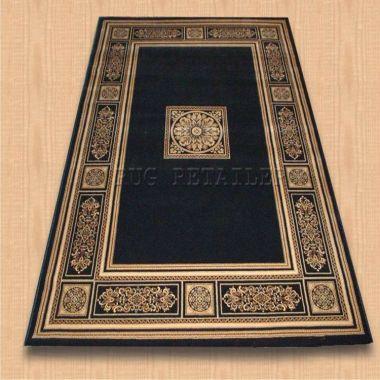 Da Vinci - Black / Beige 57801
