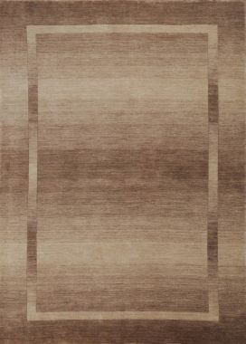 Elegance Border - Brown