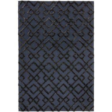 Dixon Trellis Luxury in Black