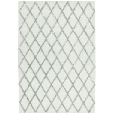 Dixon Diamond Luxury in Grey/Silver