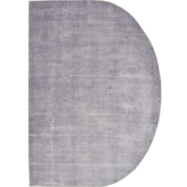 Linie Duetto Rugs - Silver