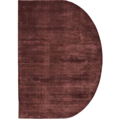 Linie Duetto Rugs - Wine