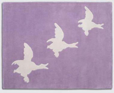 Duckworths - Purple DUK02