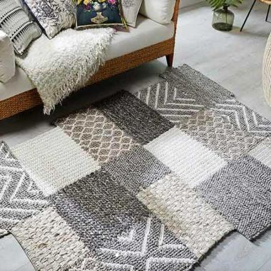 Eclectic Agra - Grey