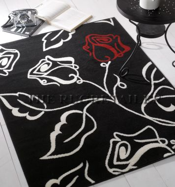 Element Solo - Black Red & Cream