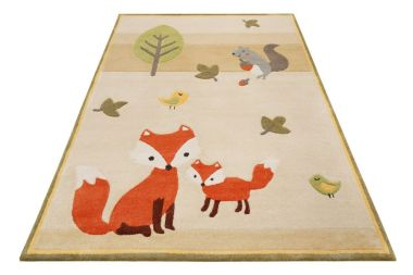 Esprit Fox In The Wood - 4371-04