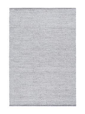 Estelle Grey Wool