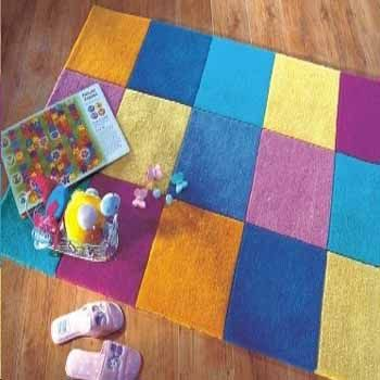 Kiddy Blocks - Multi