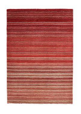 Fine Stripes - Red
