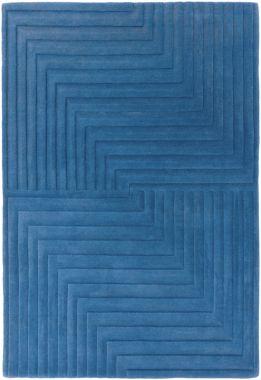 Form - Blue