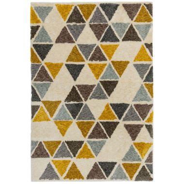 Gala GA04 - Yellow Triangle