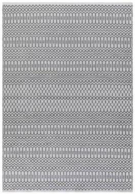 Halsey Outdoor Rugs - Grey